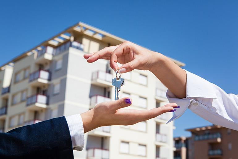 Ипотечный кредит