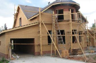 Ипотека на строительство частного дома.