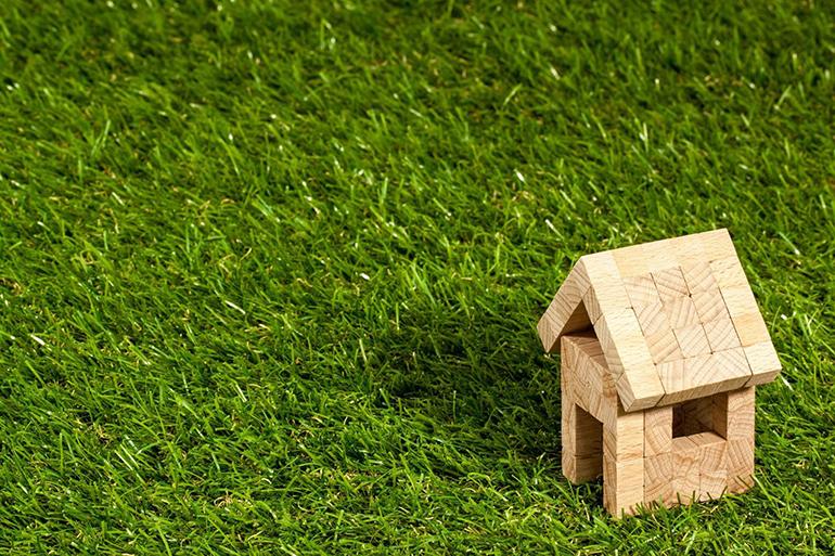 Недвижимость с земельным участком