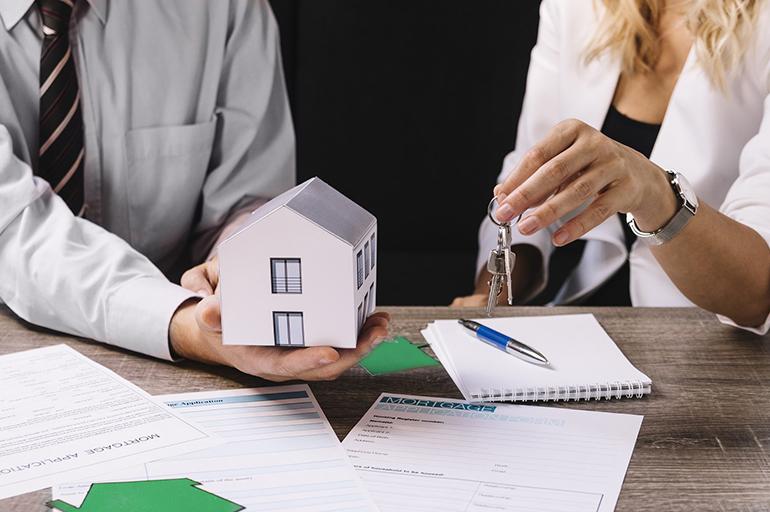 Оформить бизнес-ипотеку